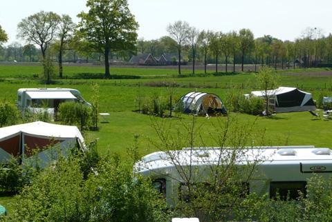 Camping Leurdijk Meddo